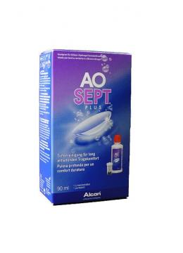 AOSEPT PLUS - 90 ml