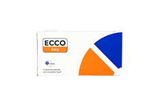ECCO easy AS 1x6 Kontaktlinsen +