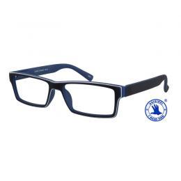 I NEED YOU Lesebrille CAPRI blau | brillen-linsen.com
