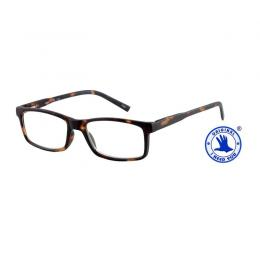 I NEED YOU Lesebrille EDDY havanna braun