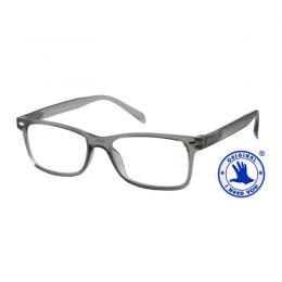 I NEED YOU Lesebrille FLXXreader3 grau