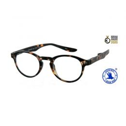 I NEED YOU Lesebrille HANGOVER PANTO havanna braun