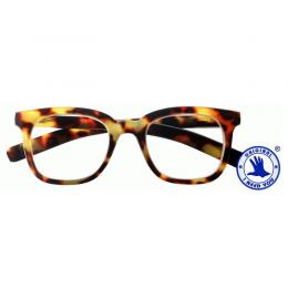 I NEED YOU Lesebrille JOHN havanna dunkel