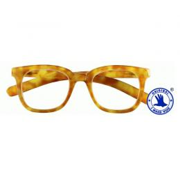 I NEED YOU Lesebrille JOHN havanna hell