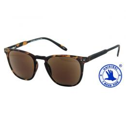 I NEED YOU Lesebrille PLAYA SUN havanna - getönt