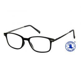 I NEED YOU Lesebrille SMART schwarz