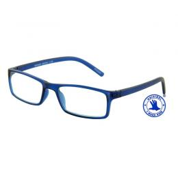 I NEED YOU Lesebrille WINNER blau