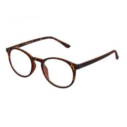 Lesebrille KINGSTON havanna braun
