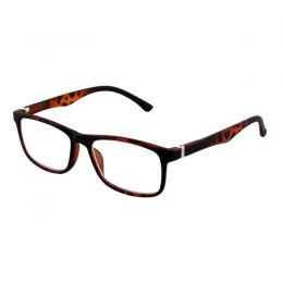 Lesebrille LIBERTY Schildpatt Optik