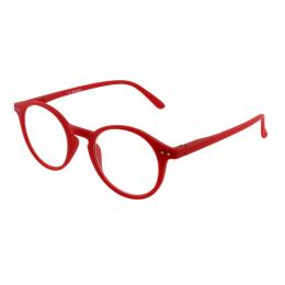 Lesebrille NEW YORK rot