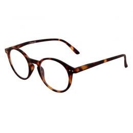 Lesebrille NEW YORK Schildpatt Optik