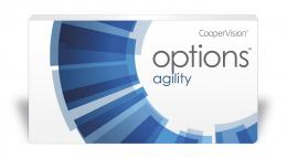 options agility - 6er Box