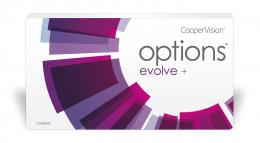 options evolve+ - 6er Box