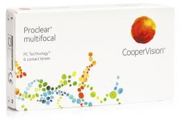 Proclear Multifocal, 6er Pack