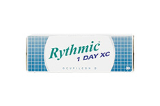 Rythmic 1 Day XC 1x30 Kontaktlinsen +
