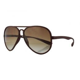 Sonnenbrille ULTRA LIGHT braun